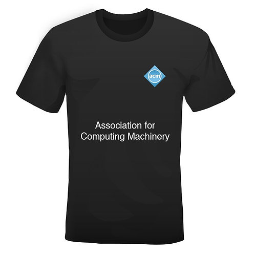 ACM T-Shirt