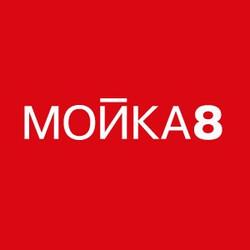 Мойка 8
