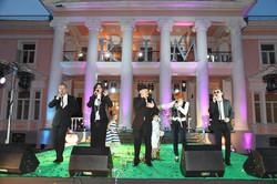 Римские ночи / Москва 2011