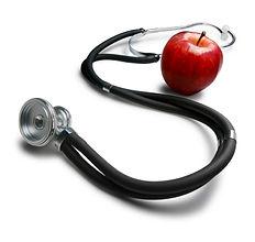 Chercher un nutrithérapeute