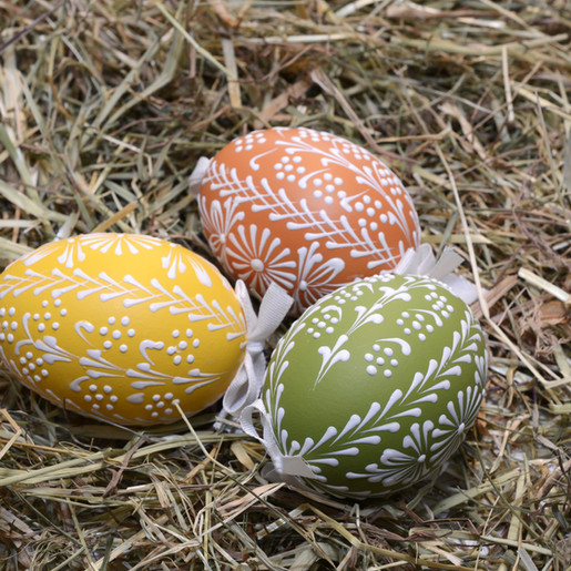 Ten Top Easter Facts