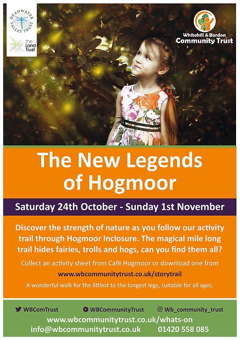 Legends of hogmoor poster sept 2020 fina