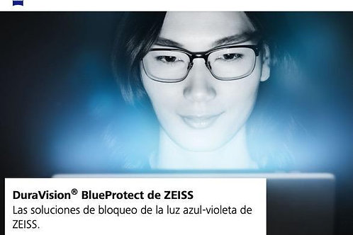 Duravision Blue Protect - Terminados