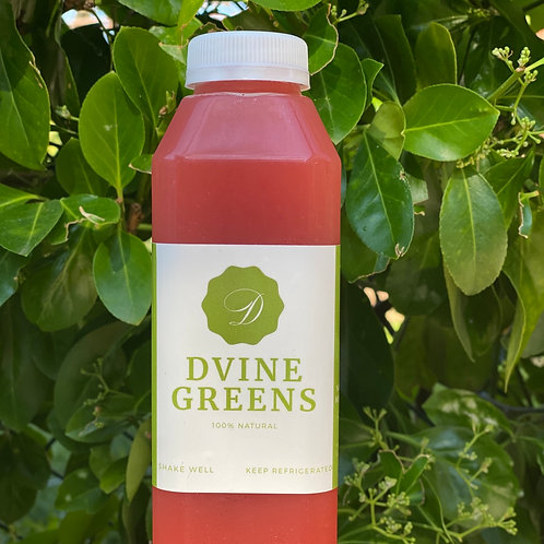 Strawberry LimeAide (4 pack) Seasonal