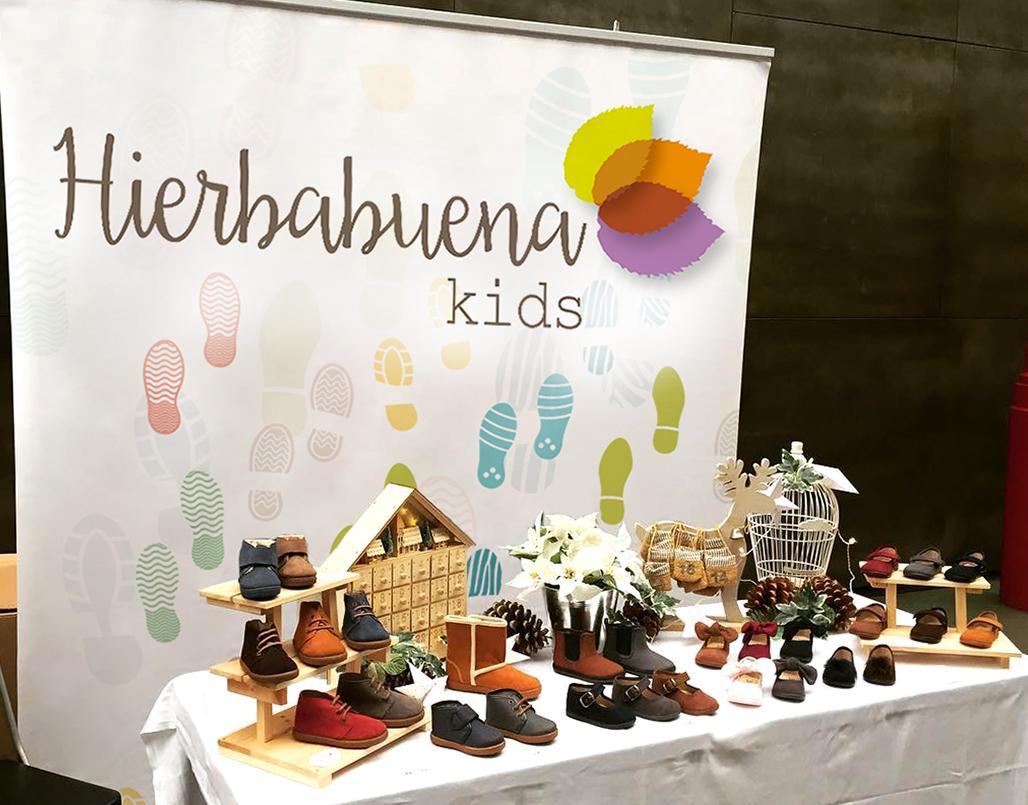 Hierbabuena Kids