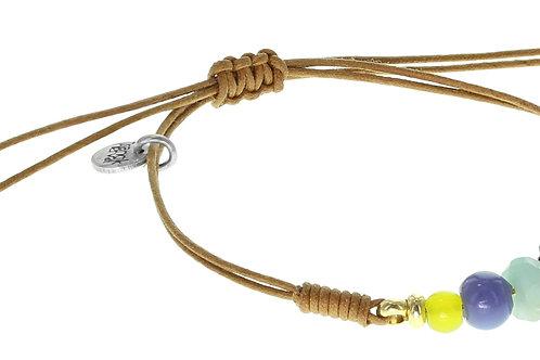 """Bracelet """"macramé"""" Lilou"""