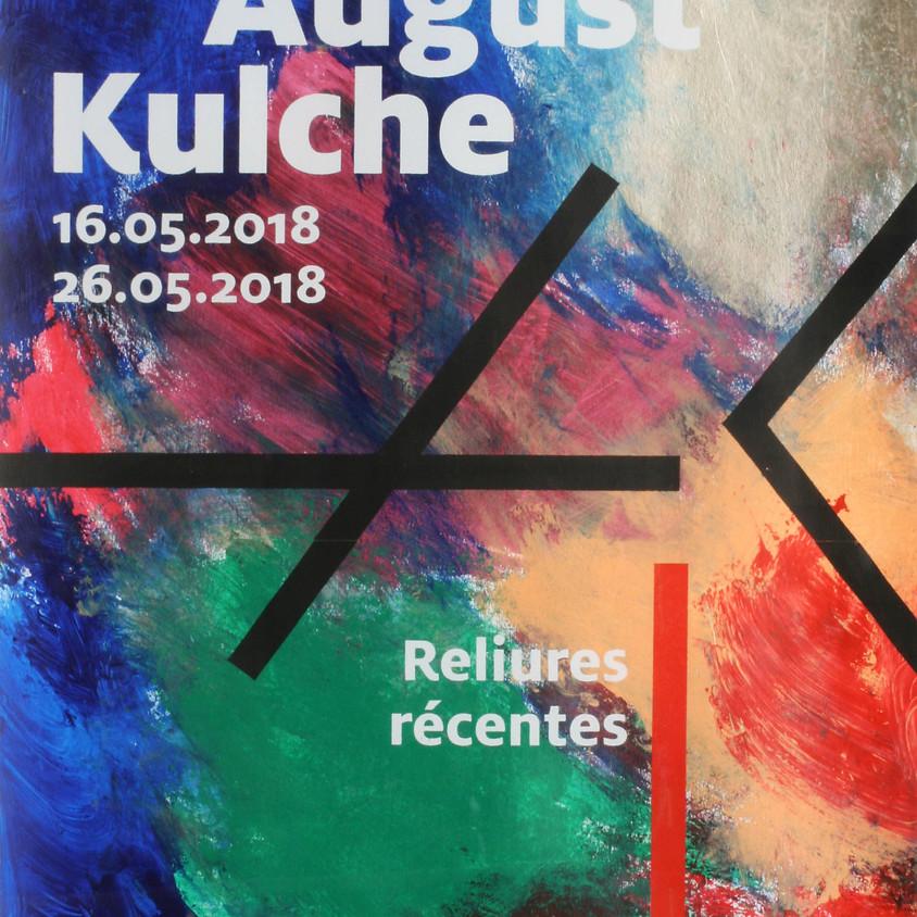 AUGUST KULCHE