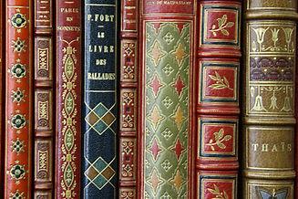 Librairie Aguste Blaizot | Restauration et Travaux de Reliures