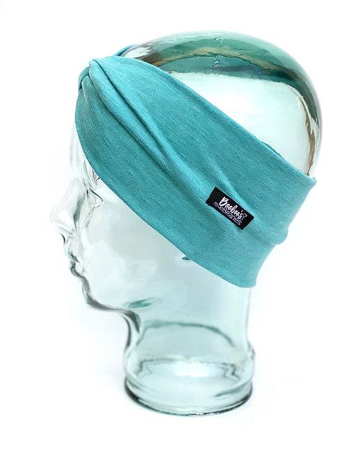Sapphire headband