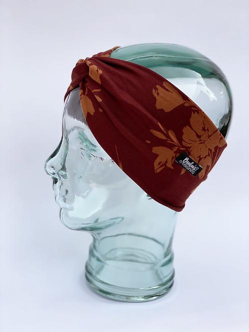 Pumpkin Spice Headband