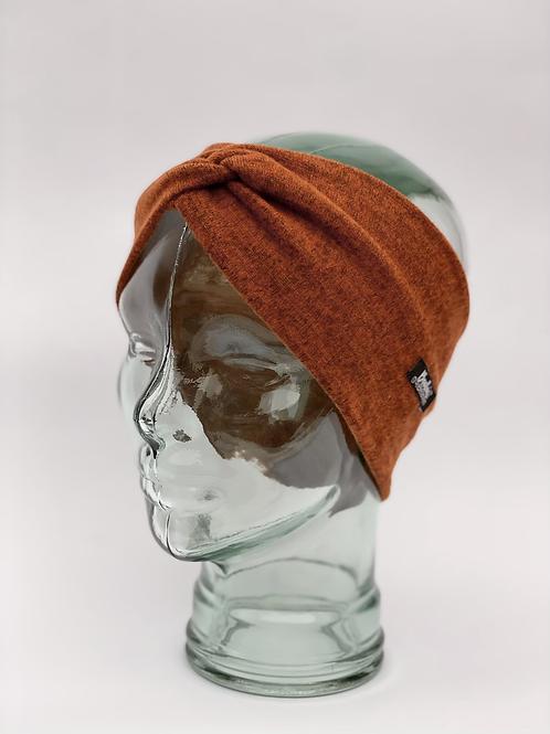 Red Fox Headband- Soft