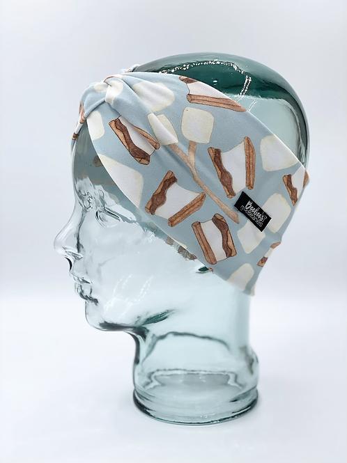 S'mores Headband