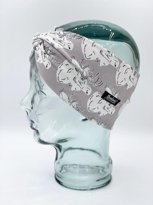 Gary's Moose Headband
