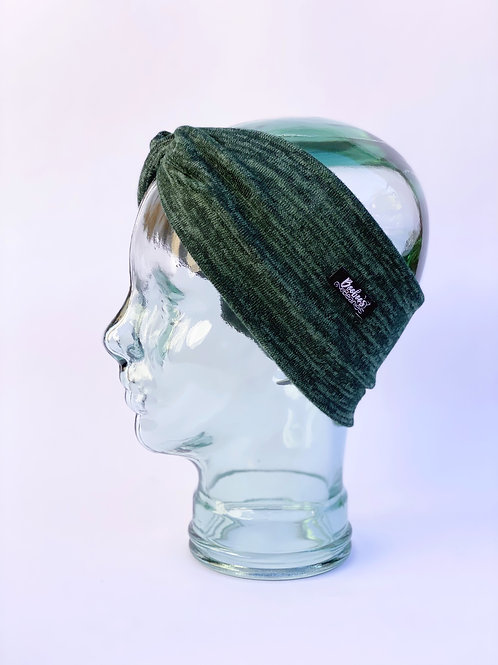 Evergreen Headband