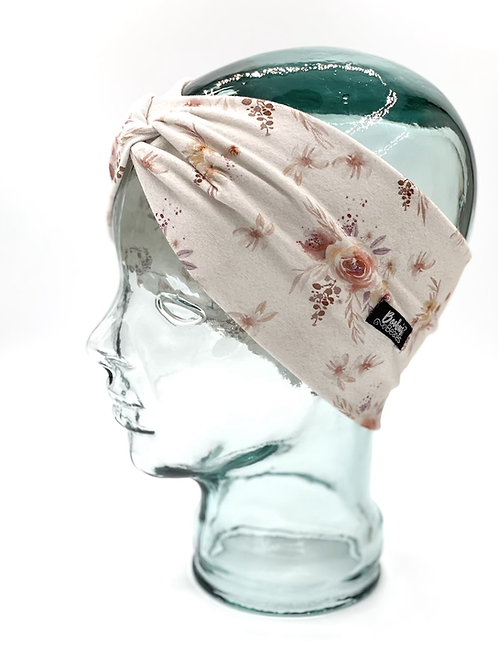 Rosetta Headband
