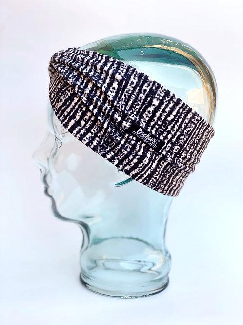 Ink Stripes Headband