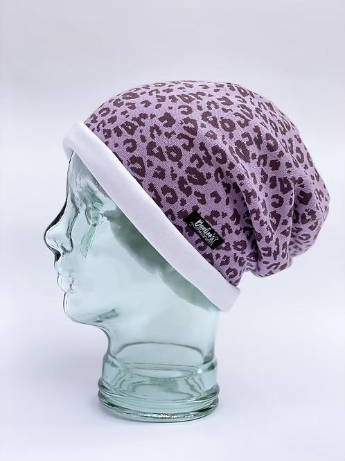 Leopard is my Favourite Colour- Purple