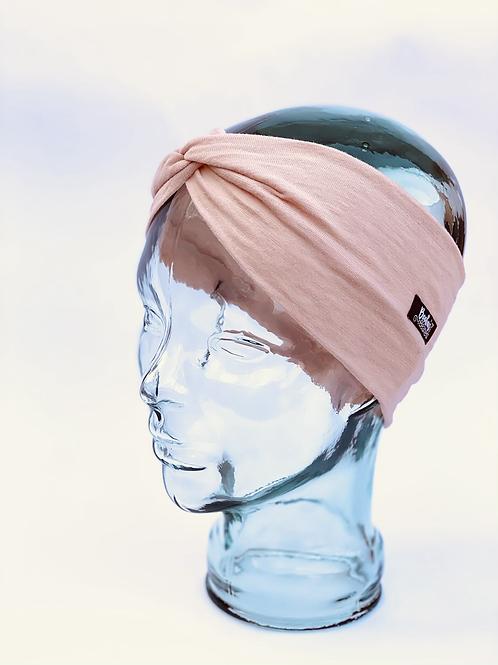 Light Coral Headband