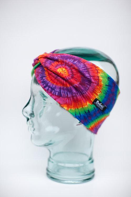 Tie dyed Headband