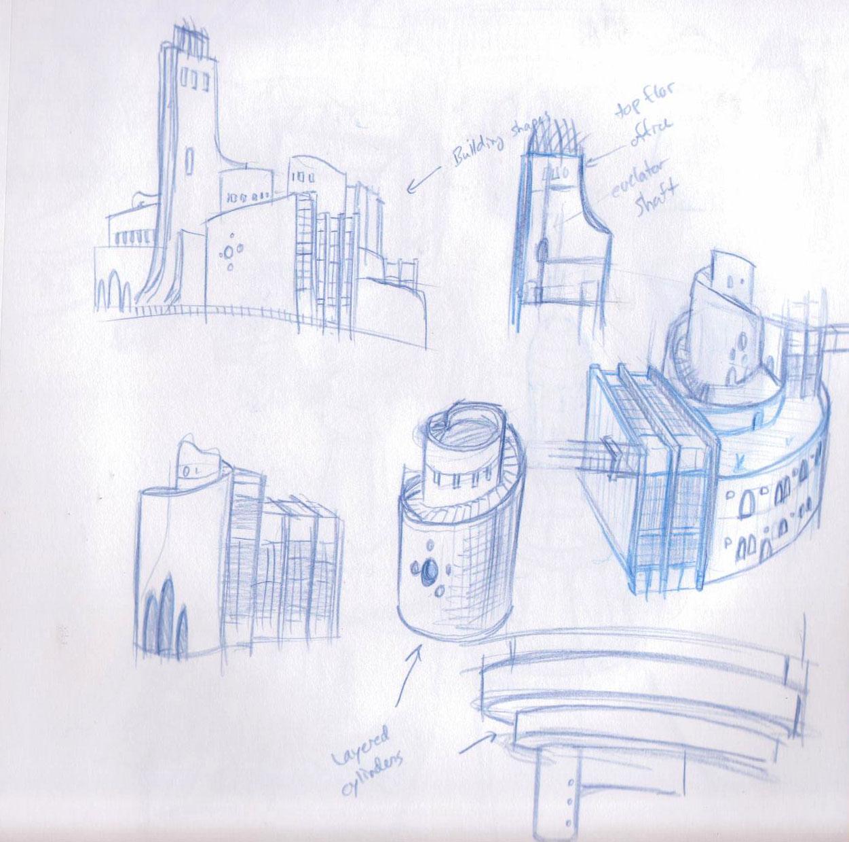 Architecture Study 2