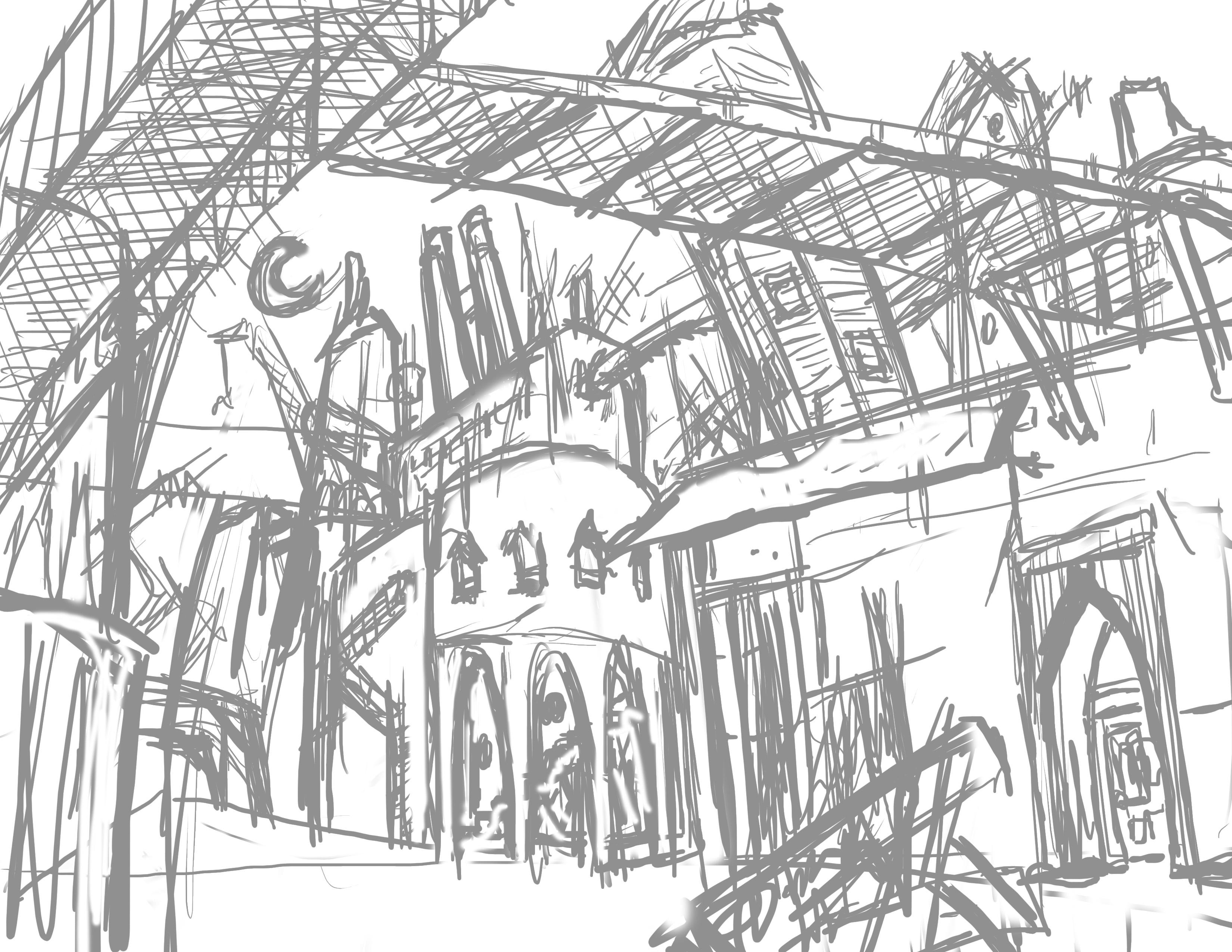 City Concept 3