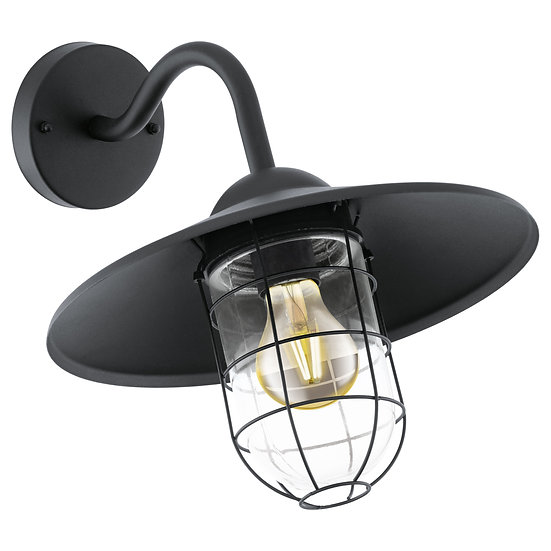 VANJSKA ZIDNA LAMPA EGLO MELGOA