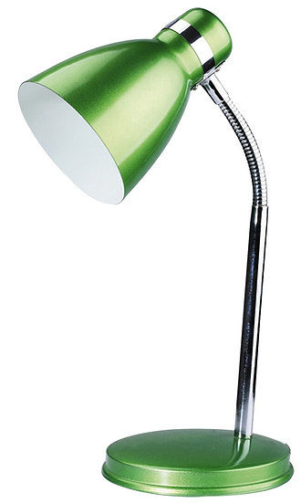 STOLNA LAMPA RABALUX PATRIC GREEN