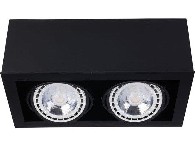 STROPNA LAMPA NOWODVORSKI BOX ES111 II