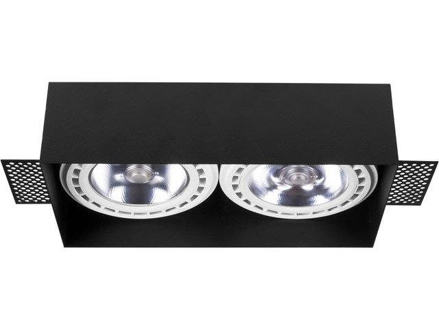 STROPNA LAMPA NOWODVORSKI MOD PLUS BLACK II