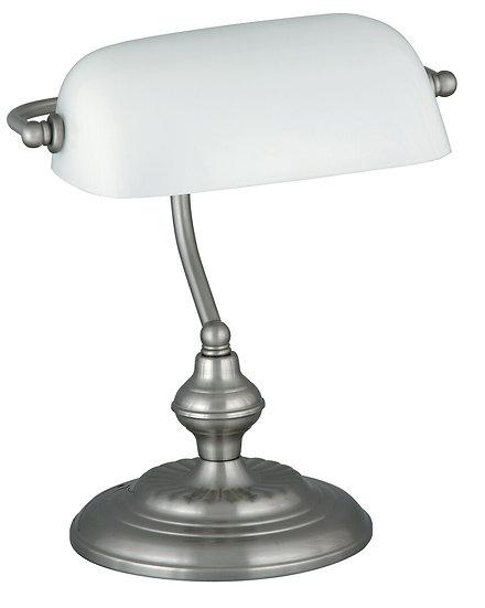 STOLNA LAMPA RABALUX BANK