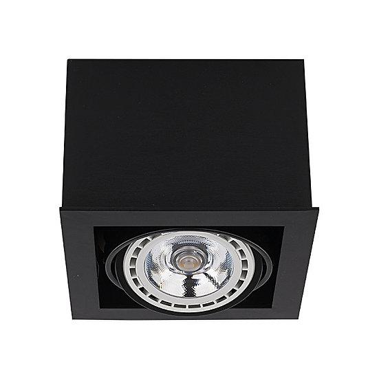 STROPNA LAMPA NOWODVORSKI BOX ES111