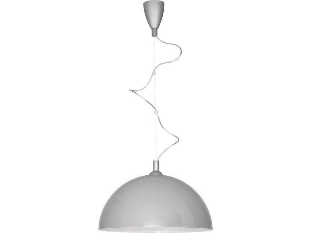 STROPNA LAMPA NOWODVORSKI HEMISPHERE L GRAY