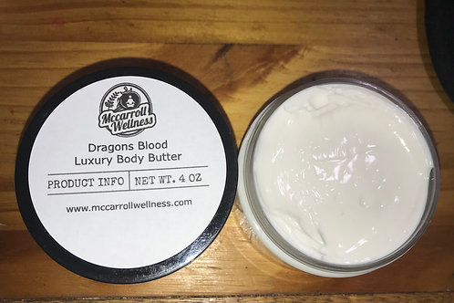 Dragons Blood Luxury Body Butter