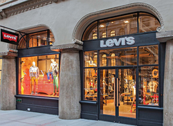 Levi's Flagship New York