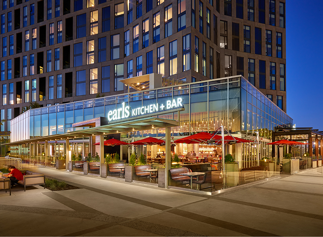 Earls Kitchen + Bar Tysons Corner