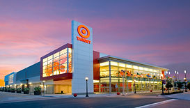 Target Sunnyvale California