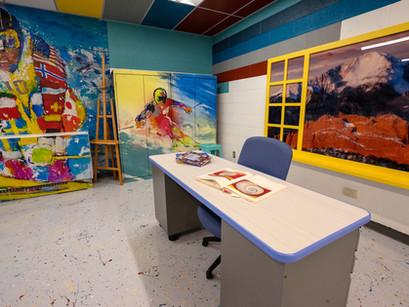 Transformative Creativity in Special Education
