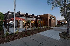 Peet's Coffee and Tea Alameda California