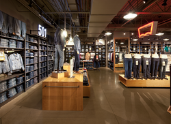 Levi's Outlet Livermore California