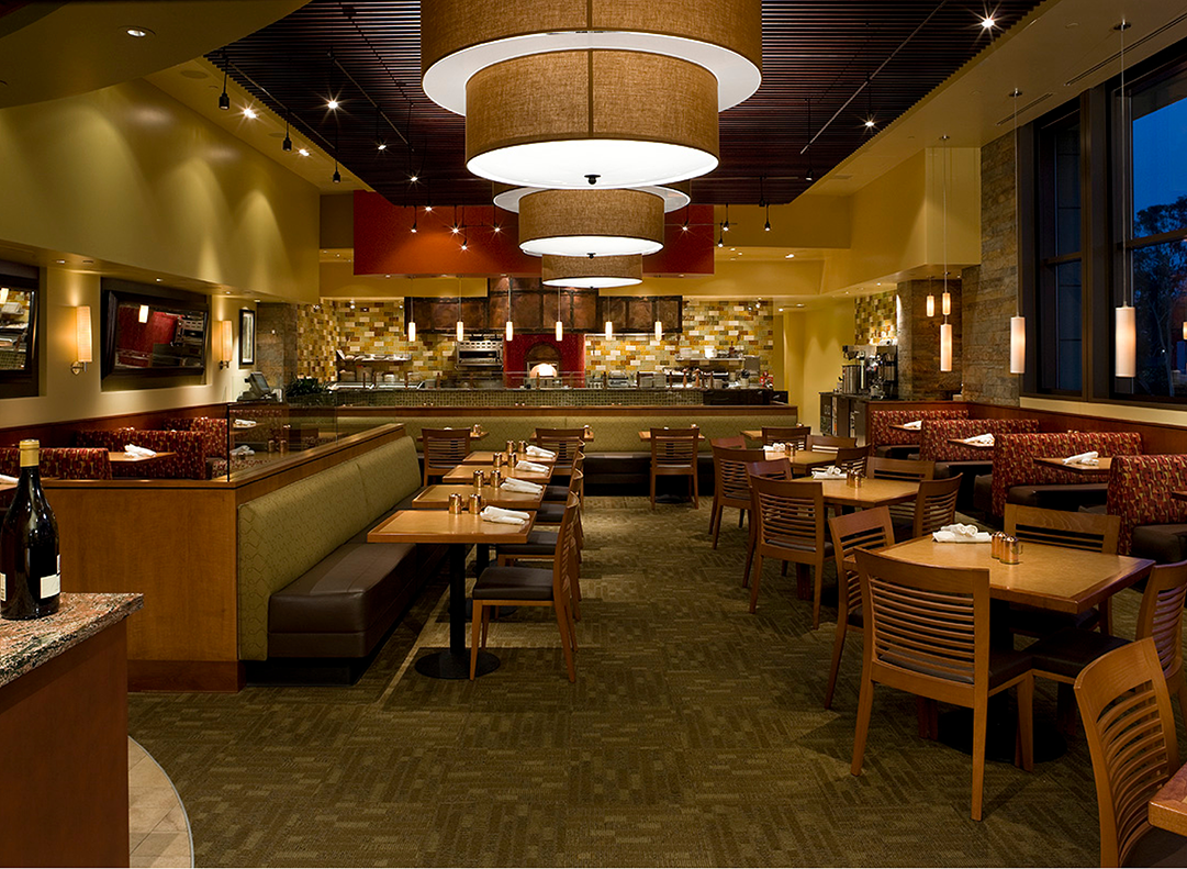 Nordstrom Cafe Bistro & eBar