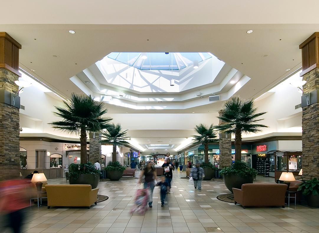 Sherwood Mall