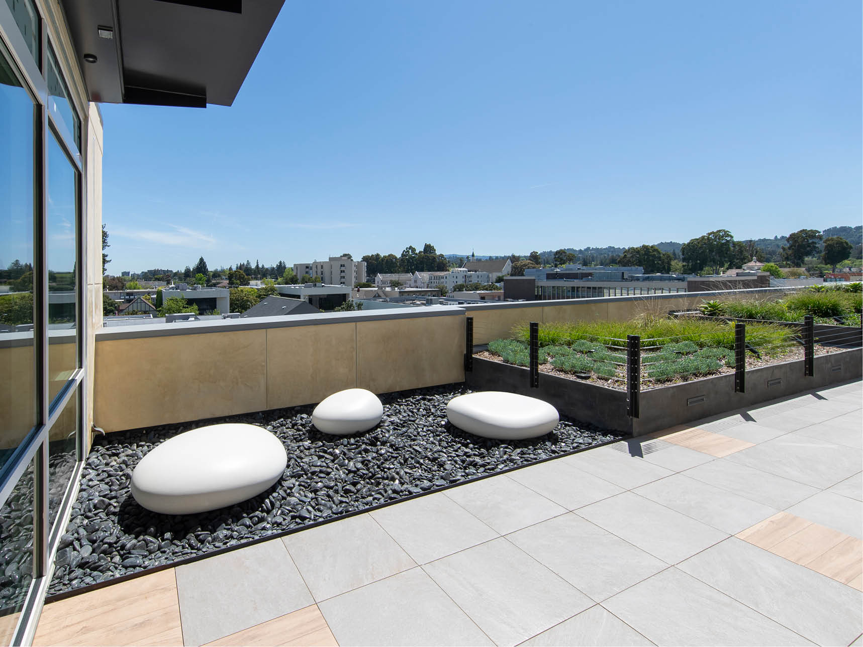 240 Lorton roof terrace