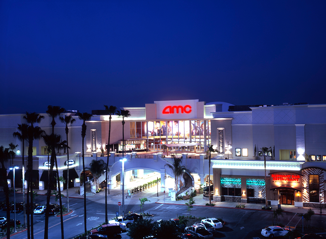 Galleria at Tyler Mall