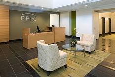 Epic Insurance Headquarters San Francisco California