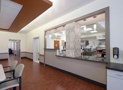 On Lok healthcare arch design