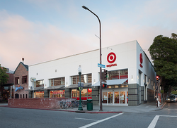 Small Format Target Berkeley