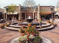Broadway Plaza Walnut Creek