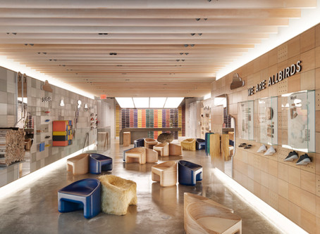 A New Dawn for Retail Design