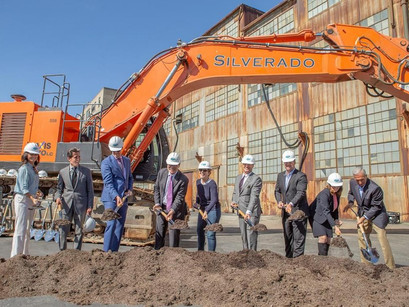 Construction Begins On Pier 70 Mixed-Use Project