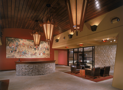PF Chang's Corporate HQ